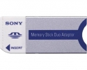 Sony Memory Stick Duo Adapter