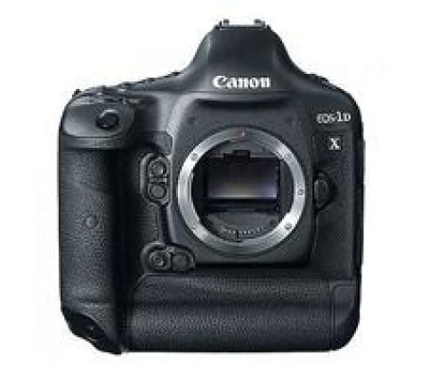 Canon Canon EOS 1DX body