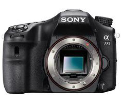 Sony Sony SLT-A77 mark II body