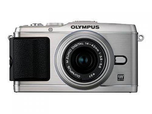 Olympus E-P3 EW-M1728