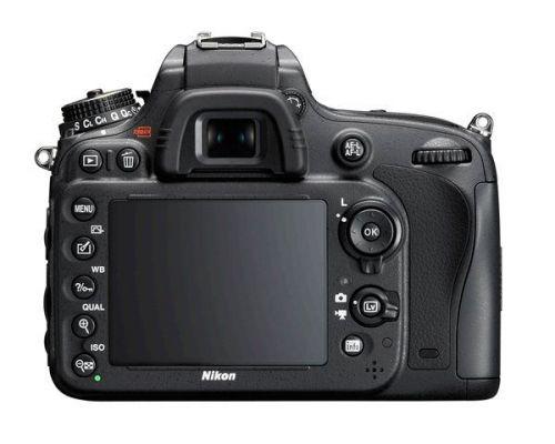 Nikon D610 NIKKOR 24-85mm VR
