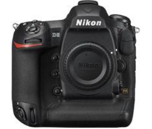 Nikon D5 body XQD + GRATIS XQD 32GB geheugenkaart