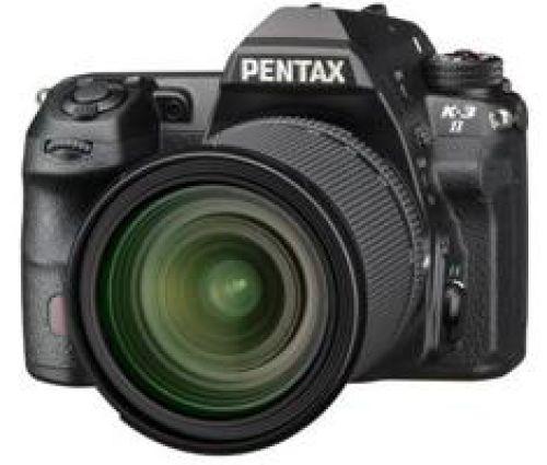 Pentax K-3 II + 16-85mm HD DA ED DC WR