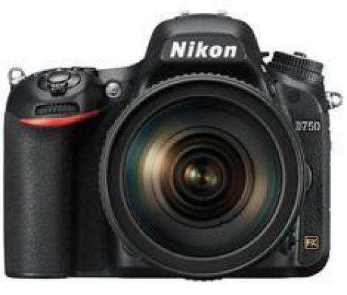 Nikon Nikon D750 + AF-S 24-85mm ED VR