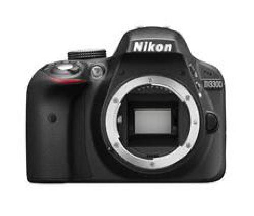 Nikon Nikon D3300 body