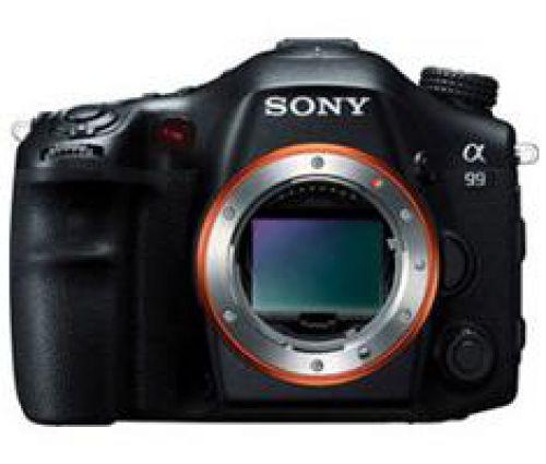 Sony Sony SLT-A99 body