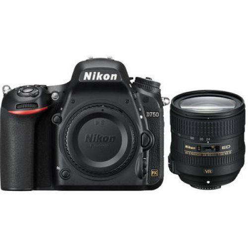 NIKON D750 + 24-85mm f/3.5 4.5G ED VR