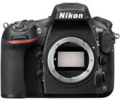 Nikon D810 Sound Edition (incl