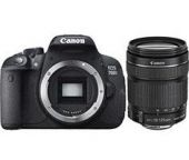 Canon Canon EOS 700D + 18-135mm iS STM