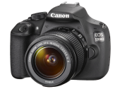 Canon EOS 1200D Kit + EF-S 18-