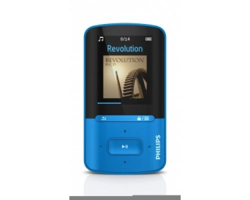 Philips GoGear Vibe (4 GB)