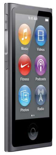 Apple iPod Nano - 7e generatie