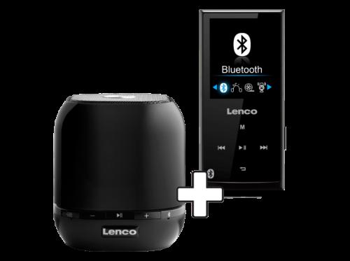 Lenco XEMIO-760 + BTS-110