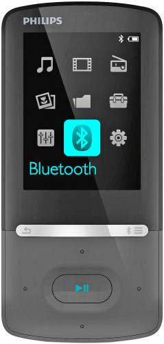 Philips Azure (8 GB)