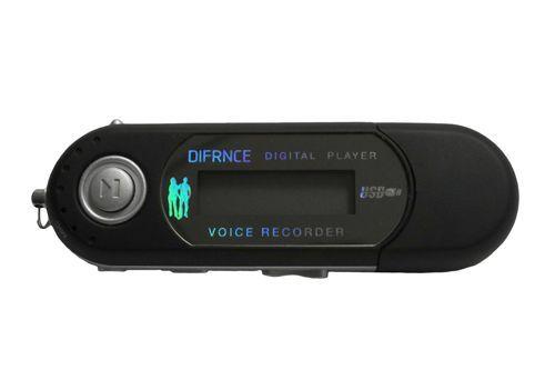 Difrnce MP851