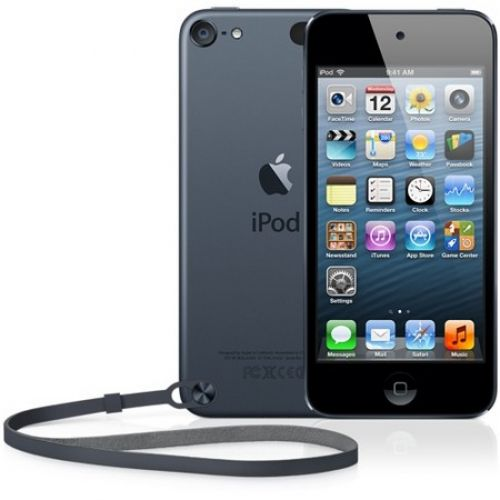 Apple iPod Touch - 5e generatie (32 GB)