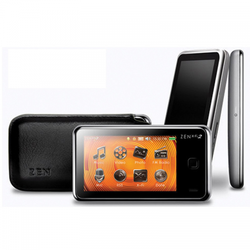 Difrnce MP2410 (4 GB)