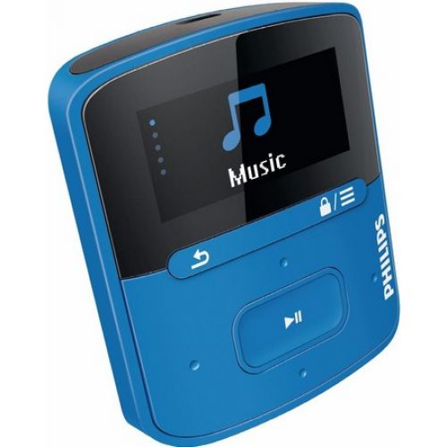 Philips GoGear Raga (4 GB)