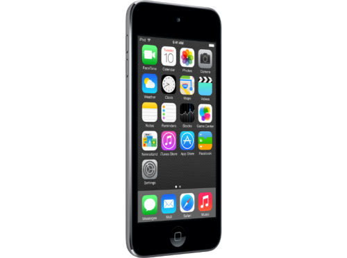 Apple iPod Touch 16GB - Gray