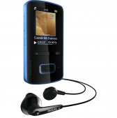Philips GoGear ViBE (4 GB)
