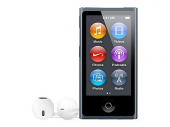 Apple iPod Nano - 7e generatie (16 GB)