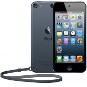 Apple iPod Touch - 5e generatie (16 GB)