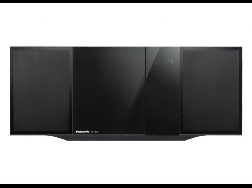 Panasonic SC-HC 49 EG-K zwart