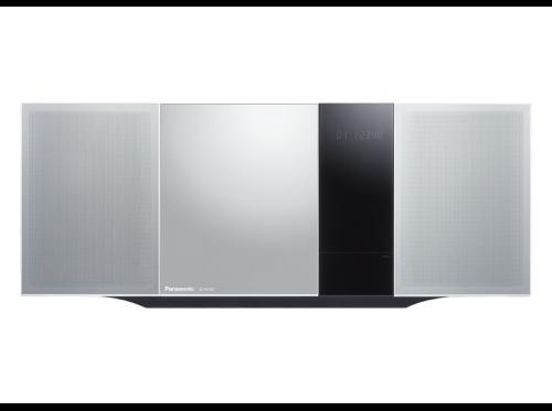 Panasonic SC-HC 49 EG-S zilver