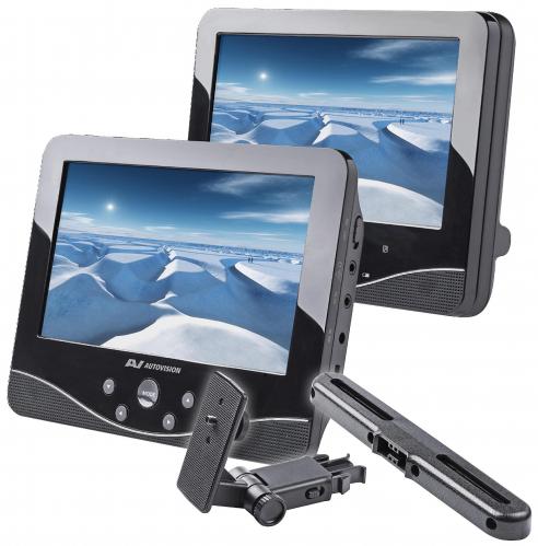Autovision AV-1101 Duo