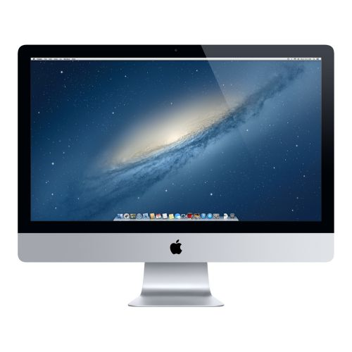 "Apple iMac 27"" (MD096)"