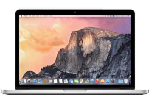 APPLE MacBook Pro 13 met Retina-display MF839N/A