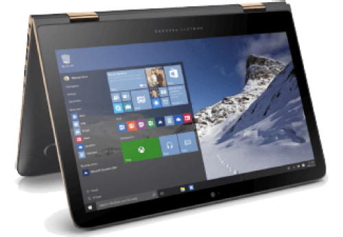 HP Spectre X360 13-4200ND