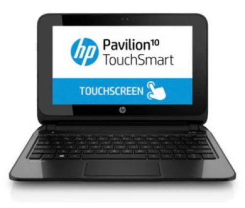HP Pavilion TouchSmart 10-e001ed