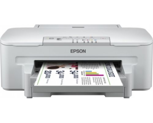 Epson WorkForce WF-3010DW