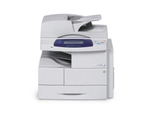 Xerox WorkCentre 4250V/S, kopiëren/printen