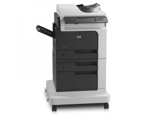 HP Laser Jet Enterprise M 4555 f MFP