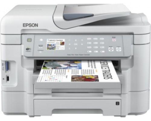Epson WorkForce WF-3530DTWF