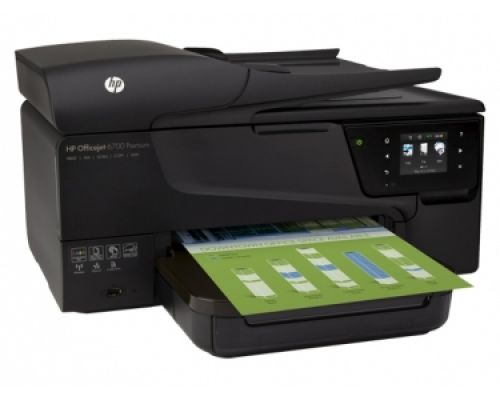 HP Officejet 6700 Premium e-All-in-One (CN583A)