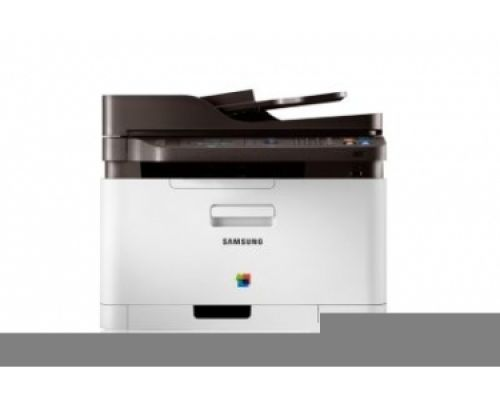 Samsung CLX-3305FN Colour Multifunction Printer