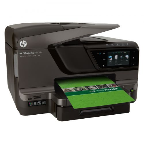 HP Officejet Pro 8600 Plus (CM750A)