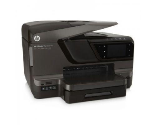 HP Officejet Pro 8600 Plus (CM750A)