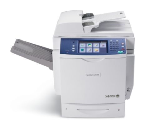 Xerox WorkCentre 6400S, Copy/Print/Colour scan, Colour,