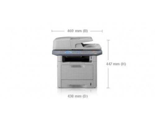 Samsung SCX-4833FR