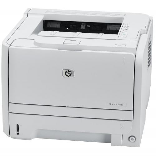 HP Laserjet P2035 (CE461A)