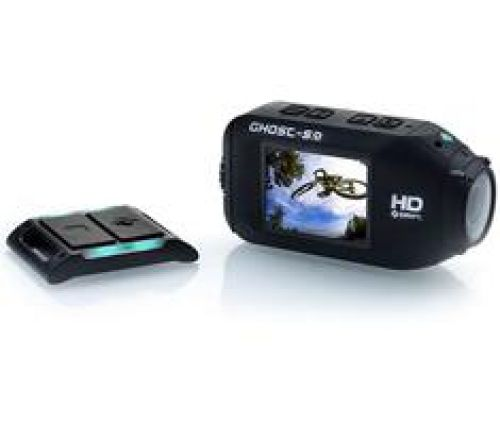 Drift HD Ghost S action camera