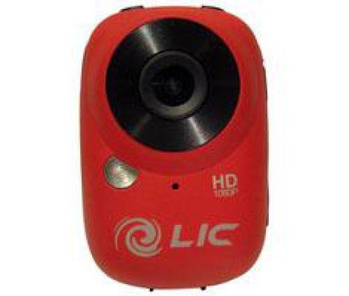 Liquid Image EGO HD1080P rood