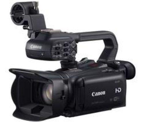 Canon XA20 pro HD camcorder