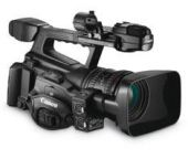 Canon XF300 pro HD camcorder