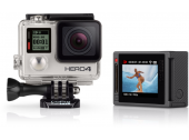 GOPRO HD Hero 4 Silver
