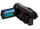 Sony FDR-AX100 4K-camcorder